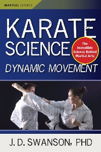 Cover Karate Science