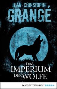 Cover Das Imperium der Wölfe