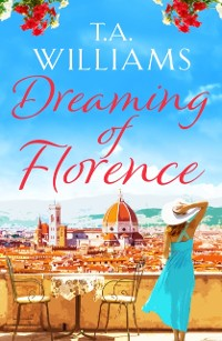 Cover Dreaming of Florence