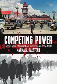 Cover Competing Power