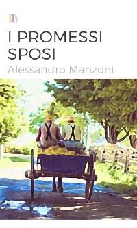 Cover I promessi sposi (illustrato)