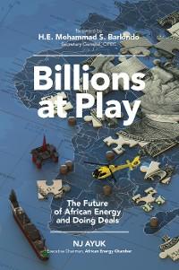 Cover Billions at Play
