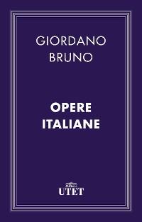 Cover Opere italiane