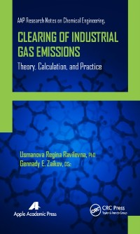 Cover Clearing of Industrial Gas Emissions