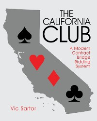 Cover The California Club