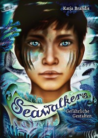 Cover Seawalkers (1). Gefährliche Gestalten