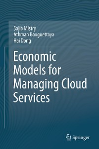 Cover Economic Models for Managing Cloud Services