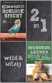 Cover Wild und witzig