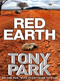 Cover Red Earth