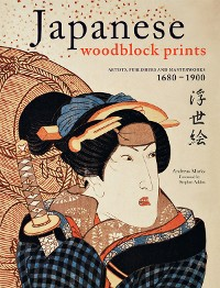 Cover Japanese Woodblock Prints