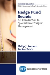 Cover Hedge Fund Secrets