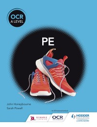 Cover OCR A Level PE (Year 1 and Year 2)