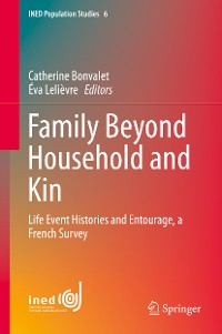 Cover Family Beyond Household and Kin