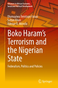 Cover Boko Haram's Terrorism and the Nigerian State