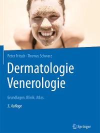 Cover Dermatologie Venerologie