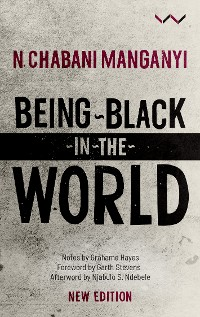 Cover Being Black in the World