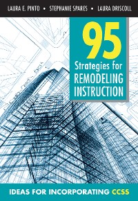 Cover 95 Strategies for Remodeling Instruction