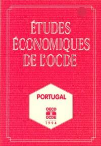 Cover Etudes economiques de l'OCDE : Portugal 1994