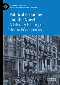 Cover Political Economy and the Novel