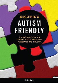 Cover Becoming Autism Friendly