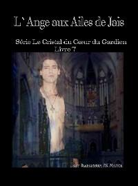 Cover L'Ange aux Ailes de Jais
