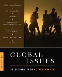 Cover Global Issues 2021 Edition