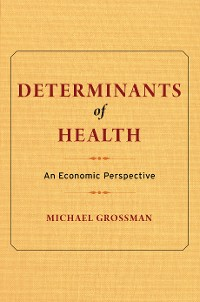 Cover Determinants of Health