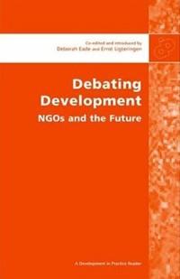 Cover Debating Development