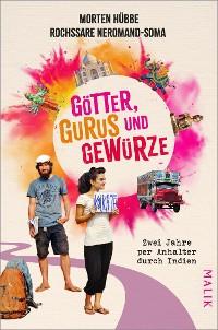 Cover Götter, Gurus und Gewürze