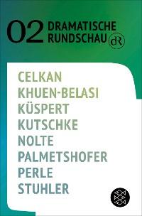 Cover Dramatische Rundschau 02