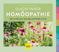 Cover Quickfinder Homöopathie