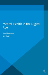 Cover Mental Health in the Digital Age