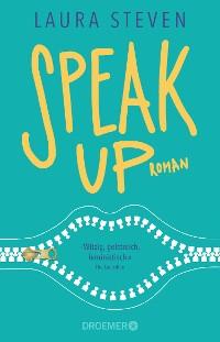 Cover Speak Up