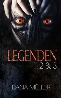 Cover Legenden 1, 2 & 3