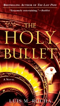 Cover Holy Bullet