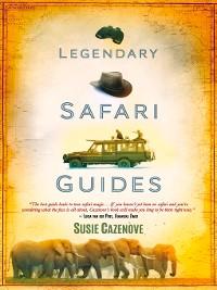 Cover Legendary Safari Guides