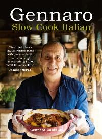 Cover Gennaro: Slow Cook Italian