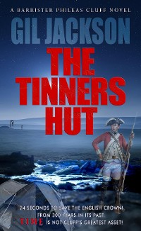 Cover The Tinners Hut