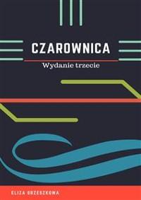 Cover Czarownica