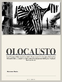 Cover Olocausto