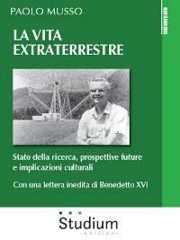 Cover La vita extraterrestre