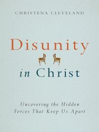 Cover Disunity in Christ