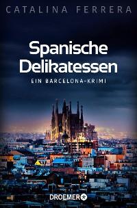 Cover Spanische Delikatessen