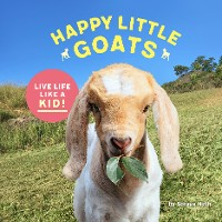 Cover Happy Little Goats