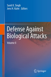 Cover Defense Against Biological Attacks
