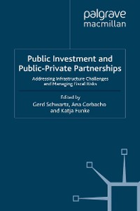 Cover Public Investment and Public-Private Partnerships