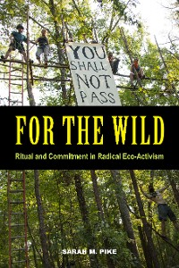 Cover For the Wild