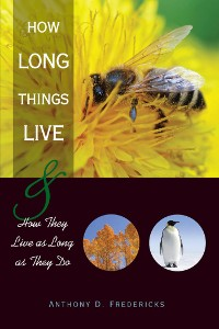 Cover How Long Things Live
