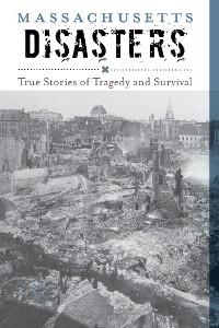 Cover Massachusetts Disasters