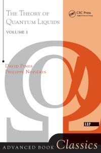 Cover Theory Of Quantum Liquids